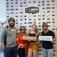 Team Winner played the Cold War Crisis - Tampa and finished the game with 13 minutes 51 seconds left. Congratulations! Well done!
