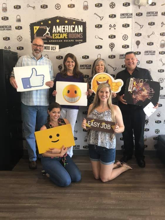 Boggled Minds played the Mind-Boggling - Orlando and finished the game with 13 minutes 36 seconds left. Congratulations! Well done!