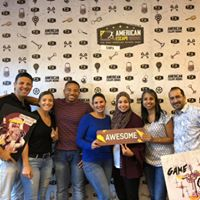 Team Framily played the Mad Professor's Asylum - Tampa and finished the game with 10 minutes 8 seconds left. Congratulations! Well done!
